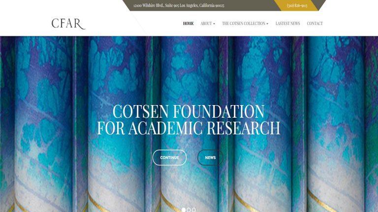 Foundation/Charity
